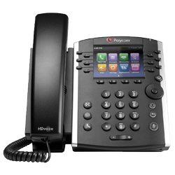 Horizon IP Handsets