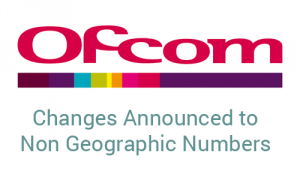 Ofcom Changes to NGN