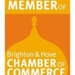 Member of Brighton and Hove Chamber of Commerce