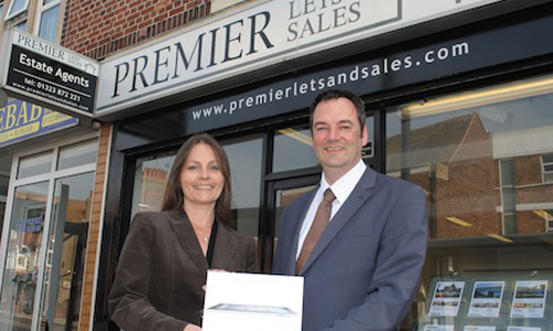 Premier Lets win iPad2