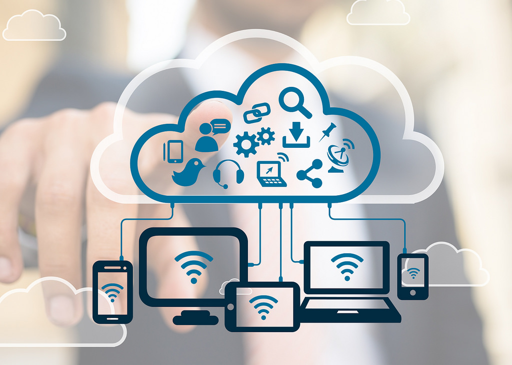 Mitel MiCloud Hosted Cloud Telephony from Cavendish based in Sussex Brighton UK