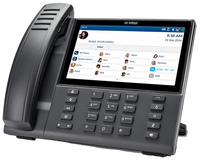 Business Phone Systems - Mitel