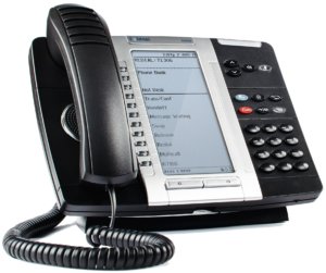 Mitel Business Telephone Systems from Cavendish