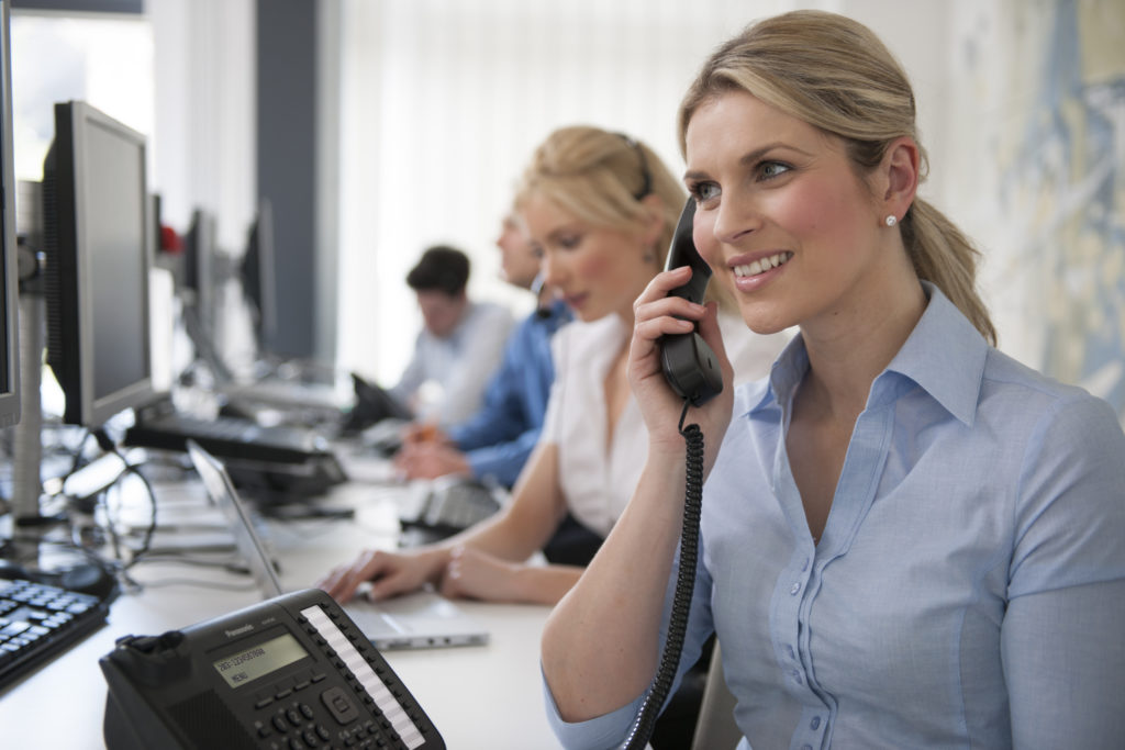 Unified Communications Assistant in the UK