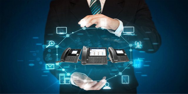 Business Phone Systems for school