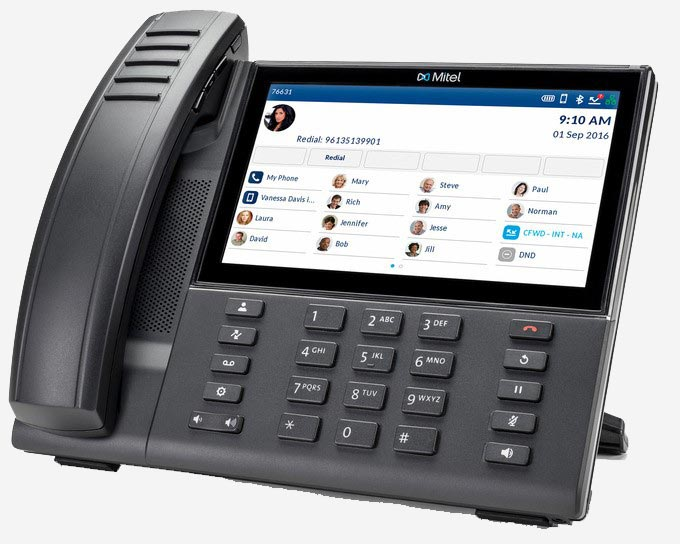 Business Phone Systems - Mitel from Cavendish based in Sussex