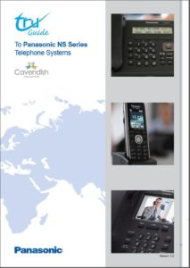 Panasonic NS Series Telephone Systems