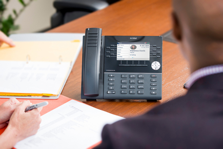 phone system for lawyers