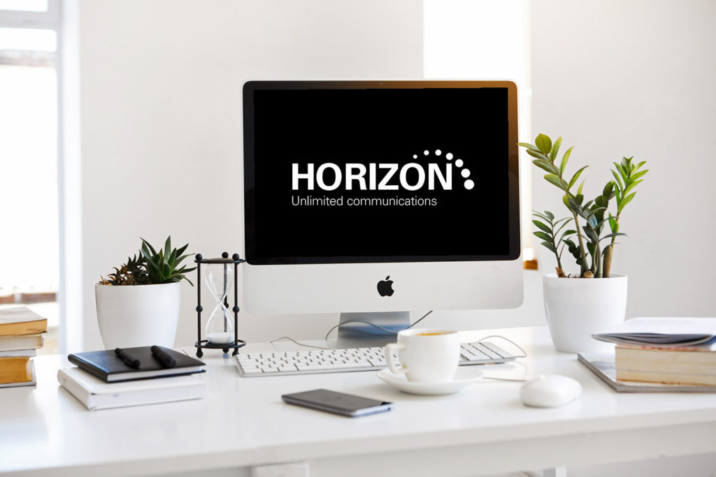 Horizon Hosted Systems