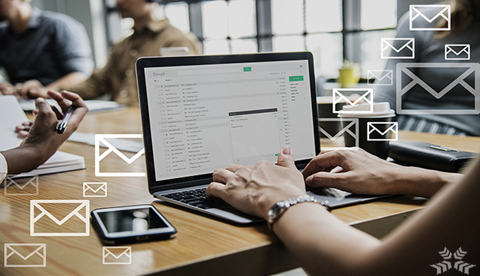 Email Security IT Support Services