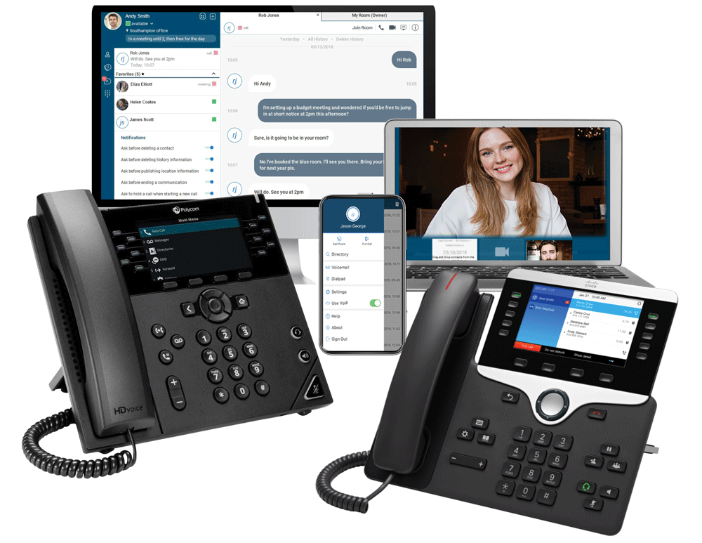 Hosted Horizon Cloud Phone System Sussex