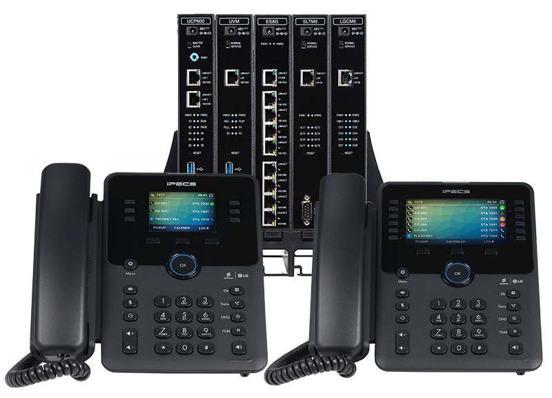 iPECS Telephone Systems